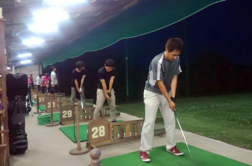 ゴルフクラブ写真1