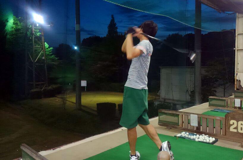 ゴルフクラブ写真2